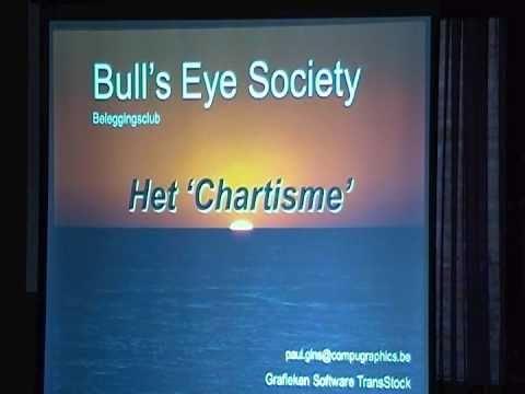 Technische Analyse met Paul Gins (Trailer)