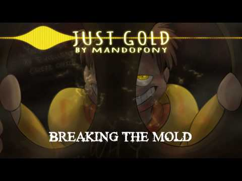 """""""Just Gold"""" - Five Nights at Freddy's song by MandoPony 10 HOURS"""