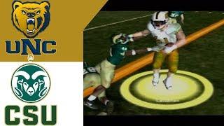 NCAA Football 06 Dynasty | Week 1 Game 3 | Northern Colorado Bears @ #20 Colorado State Rams