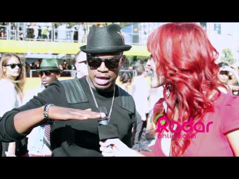 MTV Video Music Awards- Red Carpet Interviews
