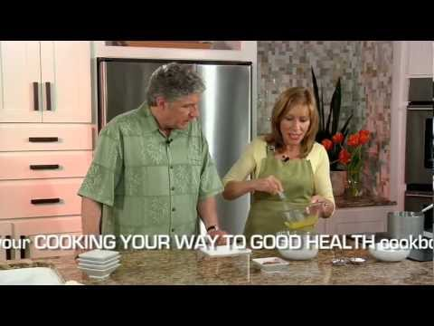 Healthy Recipes - Chocolate Pudding - Phase One Diet