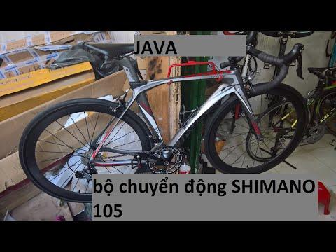 Kiên Xe Đạp xe đạp đua JAVA FEROCE giá SOLD zalo 0975709943
