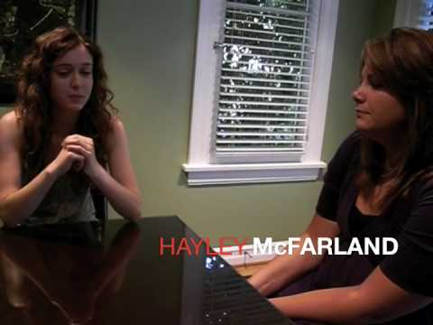 Get to Know Hayley McFarland