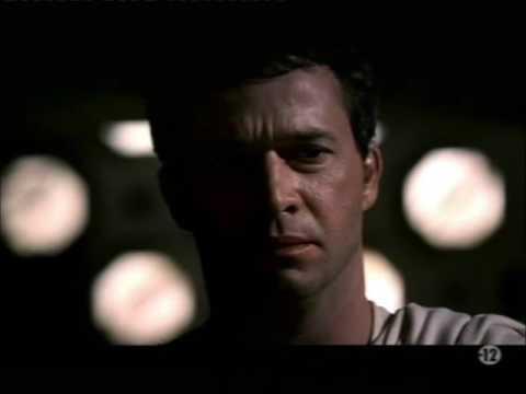 L'assassinat de Jules César - série Rome HBO S01e12