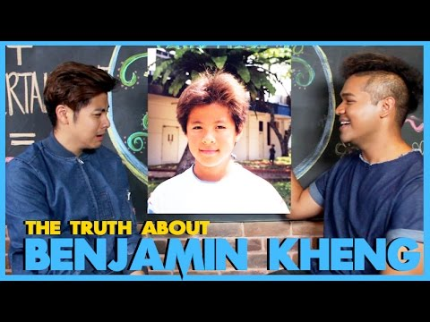 The Truth About Benjamin Kheng