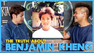 Download The Truth About Benjamin Kheng