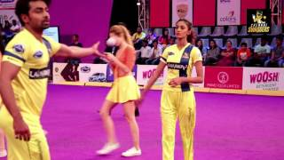 chennai swaggers gearing up for another victory chennai