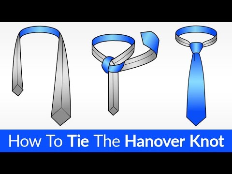 Best knot for large men how to tie the hanover knot double best knot for large men how to tie the hanover knot double windsor close cousin ccuart Images
