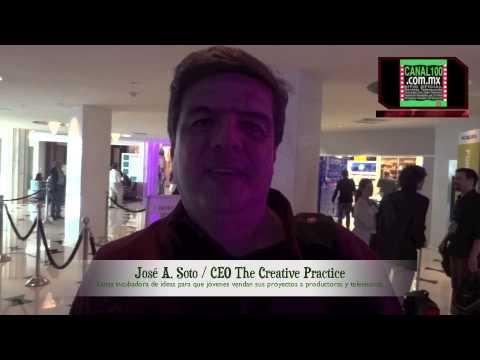 José A. Soto / CEO The Creative Practice