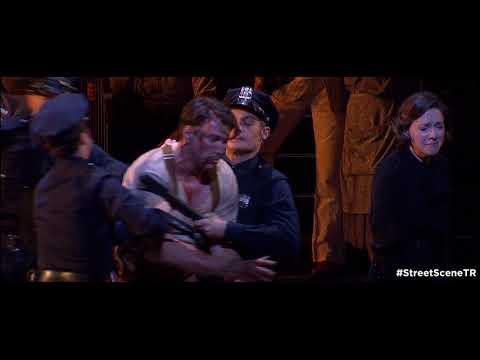 Street Scene: de Broadway a Madrid | Teatro Real 200 años 17/18