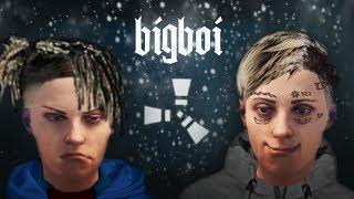 Bigboi Parodia HITBOY - DUKI x KHEA Rust.mp3