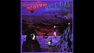 Voivod - Angel Rat (Full Album)