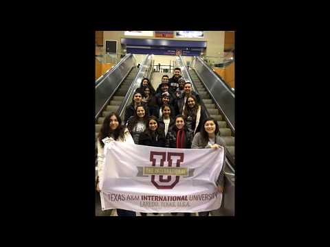 Study Abroad Trip to Rome Part 1. (Texas A&M International University)