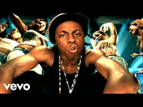 Lil Wayne - Where You At music