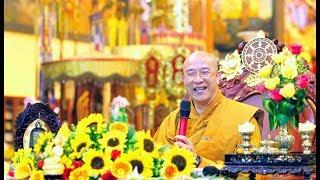Phật Pháp Vấn Đáp Kỳ 3 (Rất Hay)   Thầy Thích Trúc Thái Minh
