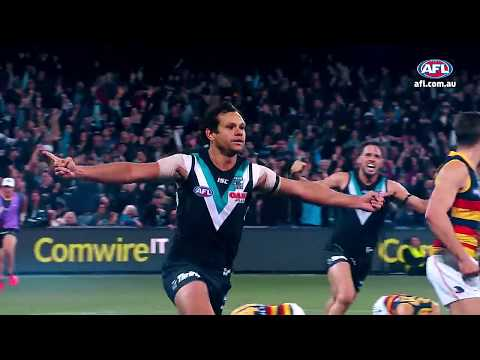 Watch The Best Moments Of The Season | 2018 | AFL