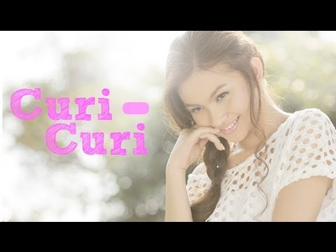 Ariel Tatum - Curi-Curi | Official Video