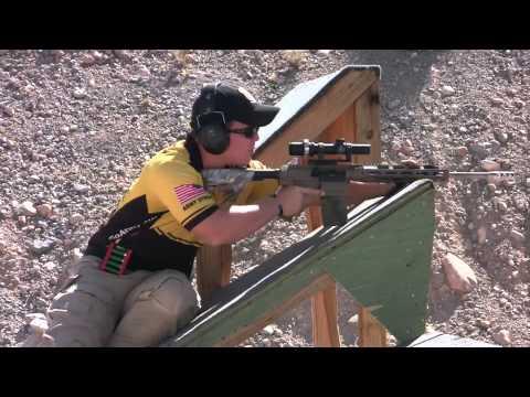 U.S. Army Marksmanship