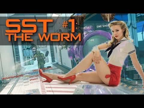 Sexy Story Time #1: The Worm (with IW Clips)