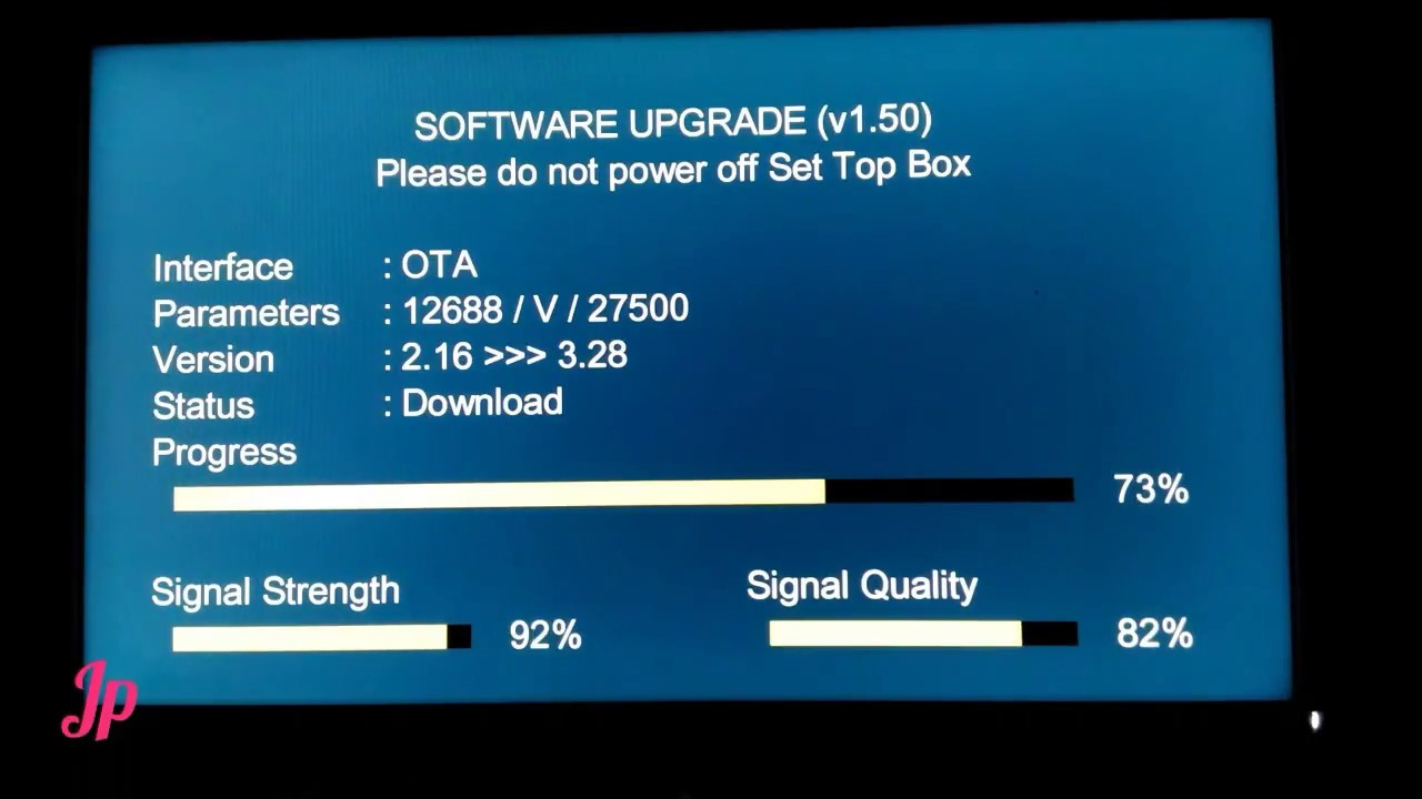 Kaon Hd Receiver Software Update