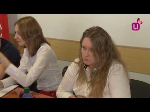 Ярмарка вакансий в Междуреченске