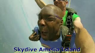 Skydive Amelia Island Fun