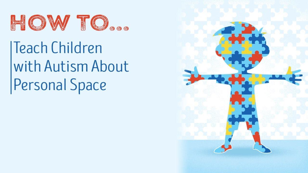 How to Teach Autistic Children
