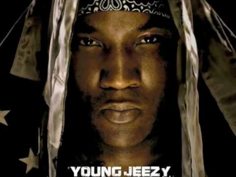 Crazy World - Young Jeezy