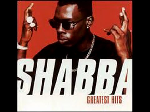 Shabba Ranks - Greatest Hits (Playlist) l