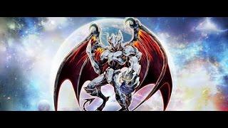 [Mahadoyugi] Evil Hero Dark Gaia OTK - 2014 July Banlist