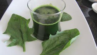 ШПИНАТ КРАСИТЕЛЬ - Натуральный Краситель Зеленого цвета из шпината - Natural Food Coloring