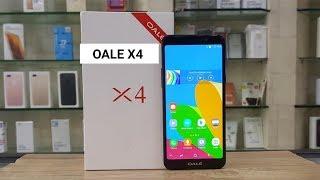 OALE X4 Black | OALE X4 unboxing | New Look new Model