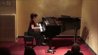 F. Chopin - Sonata No.3 (2nd & 3rd movements)  - Amalia Sagona