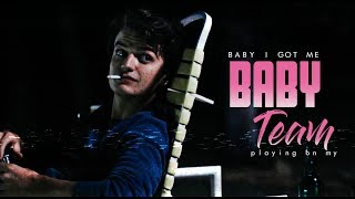 Скачать Steve Harrington Baby I Got Me