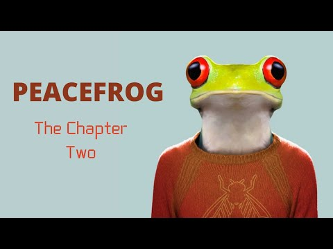 The Chapter Two - Peacefrog (Doors Remix)