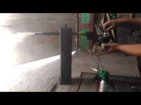 дымогенераторы для холодного копчения своими руками видео