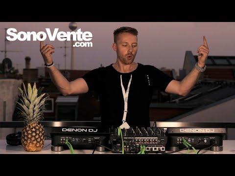 Chris Armada Denon DJ Berlin Sunset Sessions   SonoVente Com