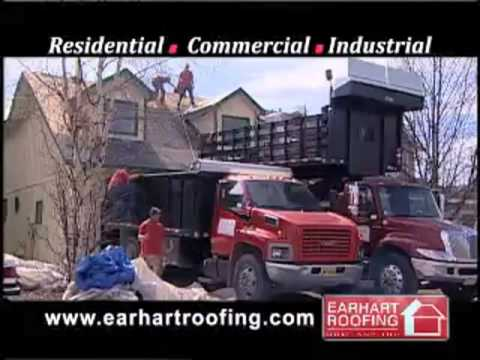 Earhart Roofing Company Inc. in Anchorage