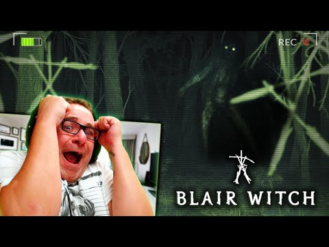 BLAIR WITCH GAME | O TERROR VAI VOLTAR