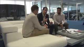Interview J.MONTEIRO, Trader et C.TABET, PDG JFD Brokers: Importance de la Relation Trader / Broker
