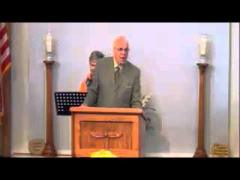 The Pearl Of Great Price - Rev Larry D. Hooks