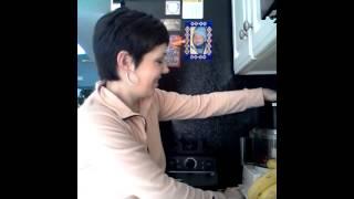 Quick & Easy Sugar-free Raspberry Lemon Chia Seed Jam Recipe
