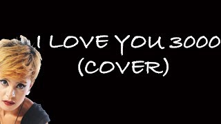 Gambar cover I LOVE YOU 3000 | STEPHANIE POETRI | COVER BY FERA QUEEN