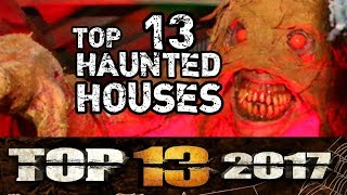 13th Gate -  America's Scariest Haunted House - Baton Rouge