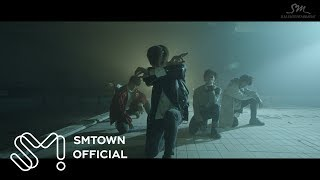 SM_NCT # 2. Synchronization of your dreams