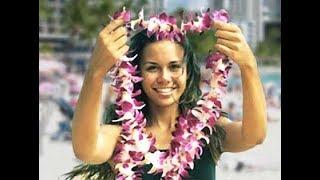 Гавайские бусы (леи) своими руками КАК СДЕЛАТЬ?