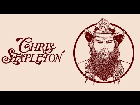 Chris Stapleton - Devil Named Music -  Tampa 11-10-2017