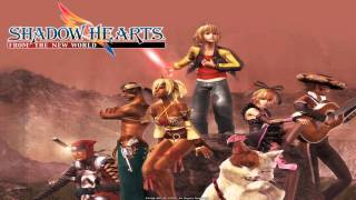 Shadow Hearts from the New World - Mauve - South American Battle Theme (Cut & Looped)