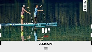 Fanatic Ray 2019