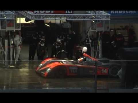 24 Heures du Mans 2009 Essais libres